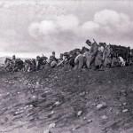 Митраљеско одељење уочи Кумановске битке
