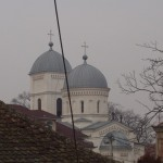 Црква Св. Томе – Божевац