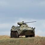 Novi BTR za rusku vojsku